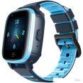 Умные часы JET Kid Vision 4G (голубой)