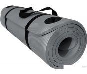 Коврик Sundays Fitness IR97506 (серый)