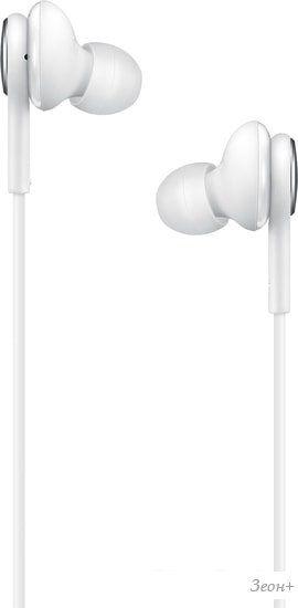 Наушники Samsung EO-IC100 (белый)