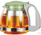 Заварочный чайник Lara LR06-19 (зеленый)