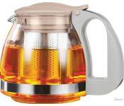 Заварочный чайник Lara LR06-19 (персиковый)
