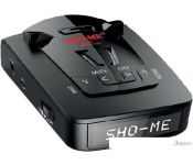 Радар-детектор Sho-Me G-475 S Vision GPS