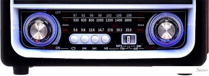 Радиоприемник Max MR-450