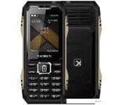 Мобильный телефон TeXet TM-D428 (черный)