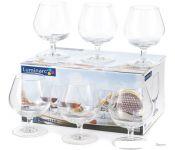 Набор бокалов для коньяка Luminarc French brasserie J0010