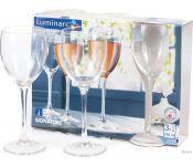 Набор бокалов для вина Luminarc Signature J9754