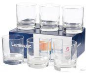 Набор стаканов для воды и напитков Luminarc Islande J0019