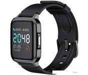 Умные часы Xiaomi Haylou LS02 (черный)