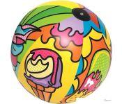 Мяч Bestway Поп-арт 31044 (91 см)