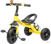 Детский велосипед Sundays SJ-SS-19 (желтый)