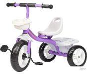 Детский велосипед Sundays SJ-SS-14 (фиолетовый)