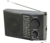Радиоприемник Supra ST-10