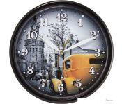 Настенные часы TROYKA 91900929