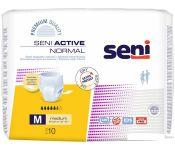 Трусы-подгузники Seni Active Normal M (10 шт)
