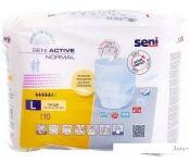 Трусы-подгузники Seni Active Normal L (10 шт)