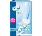 Подгузники Tena Slip Plus L (10 шт)