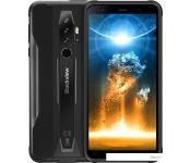 Смартфон Blackview BV6300 Pro (черный)
