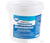 Aqualeon Дезинфектор МСХ, в таблетках 200г 1кг
