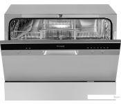 Посудомоечная машина Weissgauff TDW 4017 DS