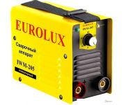 Сварочный инвертор Eurolux IWM205