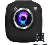 Автомобильный видеорегистратор Sho-Me FHD-825