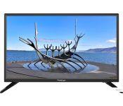 Телевизор Prestigio PTV24SN04Z (черный)