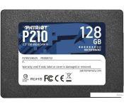 Patriot P210 128GB P210S128G25