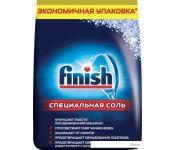 Соль для посудомоечной машины Finish Специальная соль (3 кг)