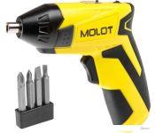 Электроотвертка Molot MBS 4048 Ni