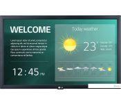 Информационная панель LG 22SM3G-B