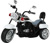 Электротрицикл Farfello TR1501 (белый)