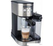 Эспрессо кофемашина MAUNFELD MF-720S Pro