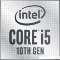 Процессор Intel Core i5-10600KF