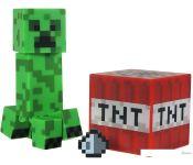 Экшен-фигурка Minecraft Series 1: Creeper 16503