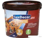 Пропитка LuxDecor Plus 5 л (махагон)