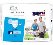 Трусы-подгузники для взрослых Seni Active Small 1 (10 шт)
