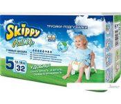 Трусики-подгузники Skippy Pull Up 5 (32 шт)