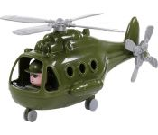 Полесье Вертолёт военный Альфа 72436
