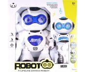 Музыкальная игрушка Darvish Робот DV-T-2409