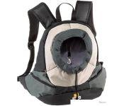 Рюкзак-переноска Ferplast Kangoo S (серый)