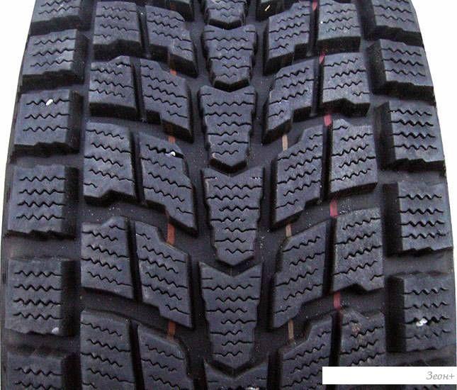 Автомобильные шины Dunlop Grandtrek SJ6 225/70R16 102Q