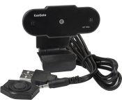 Веб-камера ExeGate BlackView C525 HD Tripod