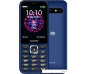 Мобильный телефон Digma Linx C281 (синий)