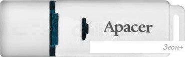 USB Flash Apacer Handy Steno AH223 8 Гб (AP8GAH223W-1)