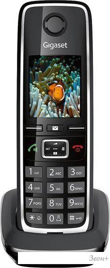 Радиотелефон Gigaset C530A Duo