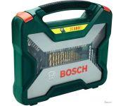 Набор оснастки Bosch X-Line Titanium 2607019331 103 предмета