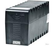 Источник бесперебойного питания Powercom Raptor RPT-600A 600VA