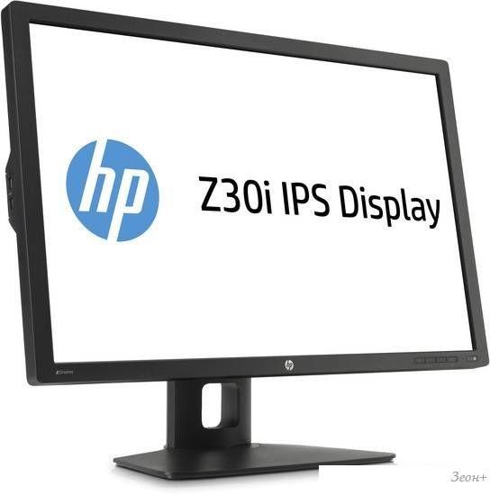 Монитор HP Z30i