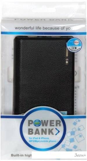 Портативное зарядное устройство KS-IS Power (KS-210)