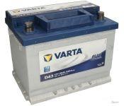 Автомобильный аккумулятор Varta Blue Dynamic D43 560 127 054 (60 А/ч)